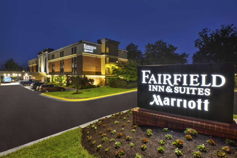 Fairfield by Marriott Inn & Suites Herndon Reston, Fairfax