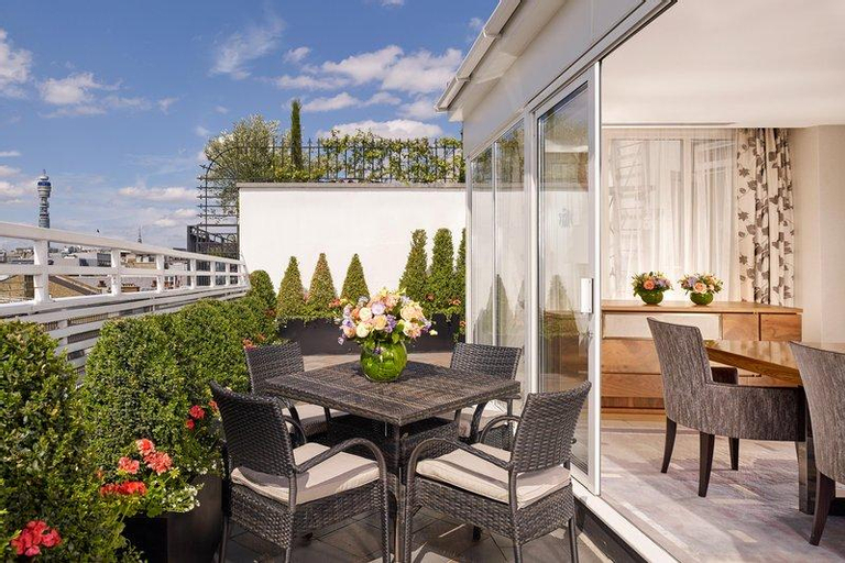 The Westbury Mayfair, a Luxury Collection Hotel, London, London