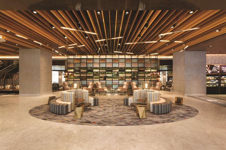 JEN Singapore Tanglin by Shangri-La(SG Clean), Orchard
