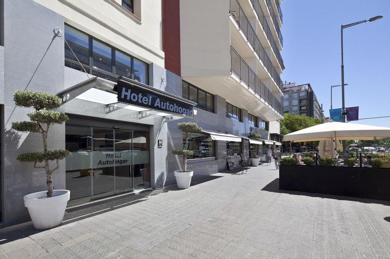 Hotel Auto Hogar, Barcelona