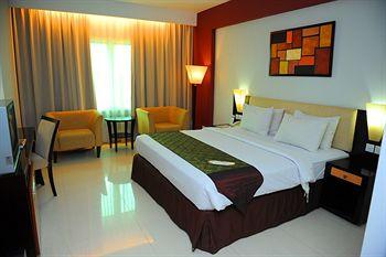The Jayakarta Daira Palembang Hotel, Palembang