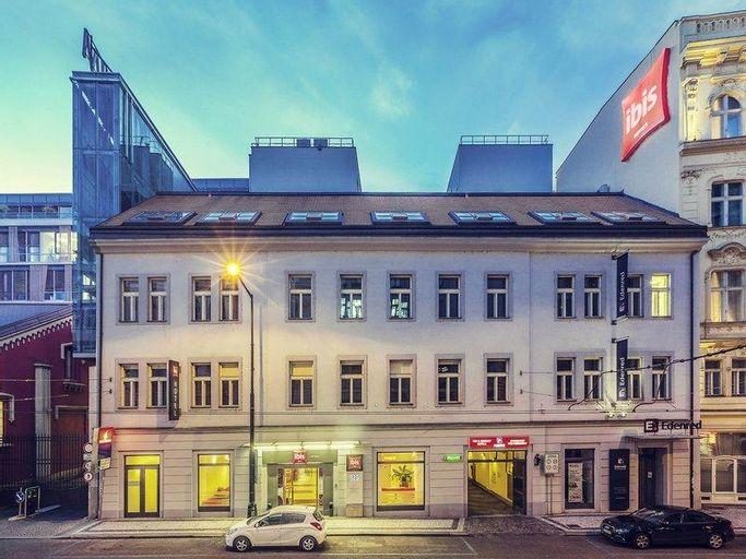 Ibis Praha Old Town Hotel, Praha 1