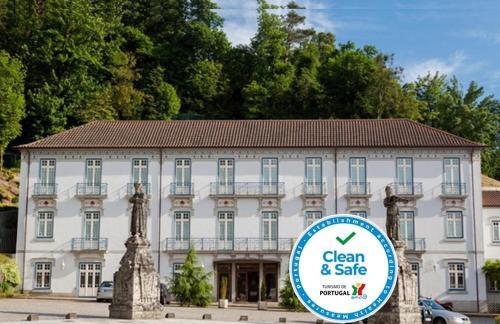 Hotel do Templo, Braga
