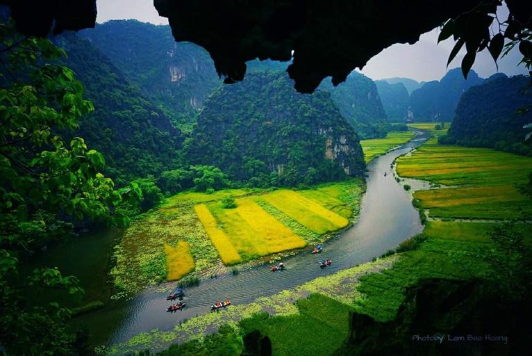 Ninh Binh Family Homestay, Gia Viễn