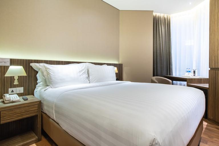Ashley Hotel Jakarta, Central Jakarta