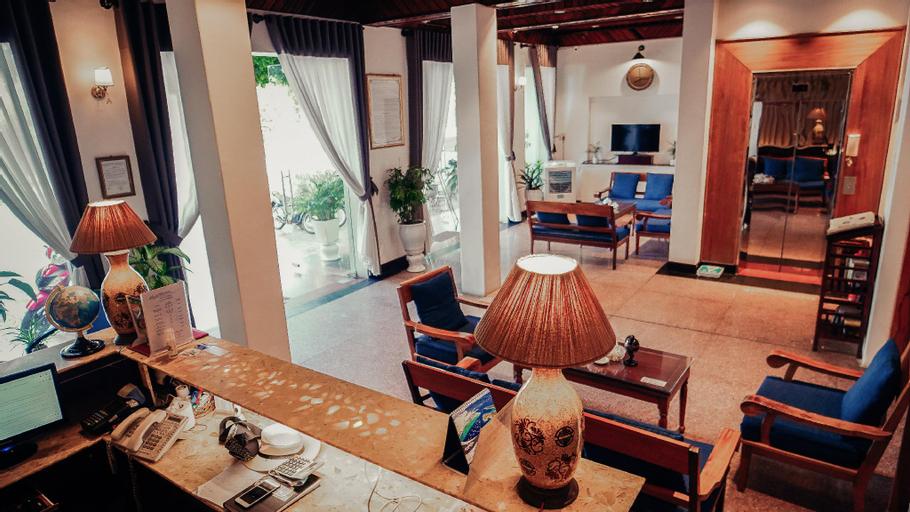 Hotel Victory Hue, Huế
