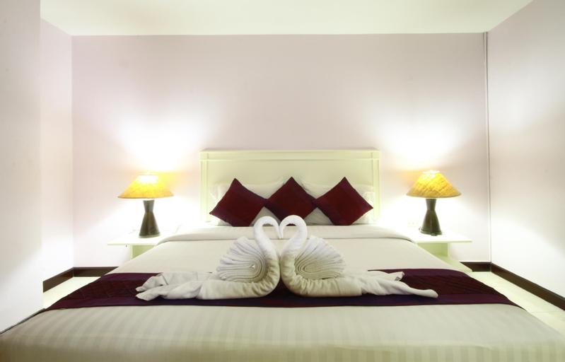 Eastiny Residence Hotel, Pattaya