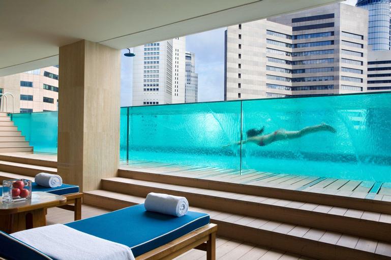 Ascott Raffles Place Singapore (SG Clean Certified), Downtown Core