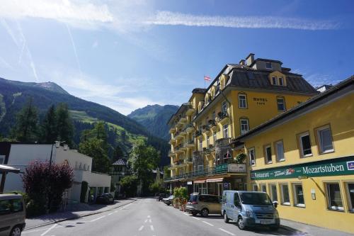 Kurhotel & Hotel Mozart, Sankt Johann im Pongau