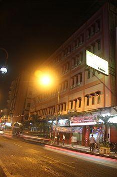 Kesawan Hotel, Medan