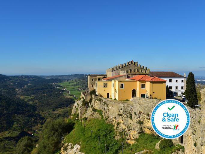 Pousada Castelo de Palmela - Historic Hotel, Palmela
