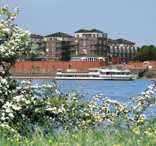 Hotel Rheinpark Rees, Kleve