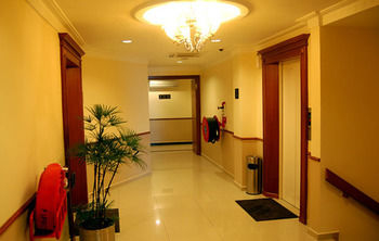 Hotel Palm Inn, Seberang Perai Utara