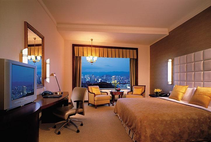 Shangri La Hotel Fuzhou, Fuzhou