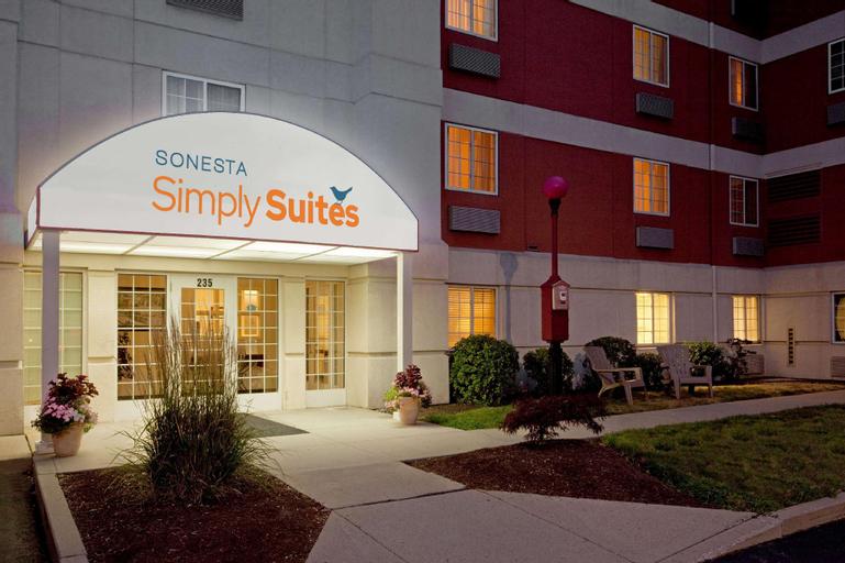 Sonesta Simply Suites Boston Braintree, Norfolk