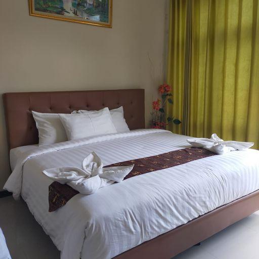 Ed Hotel Timor, Kupang