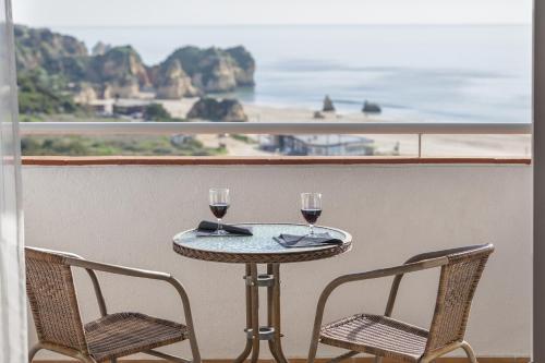 Pestana Alvor Atlantico Residences Beach Suites, Portimão