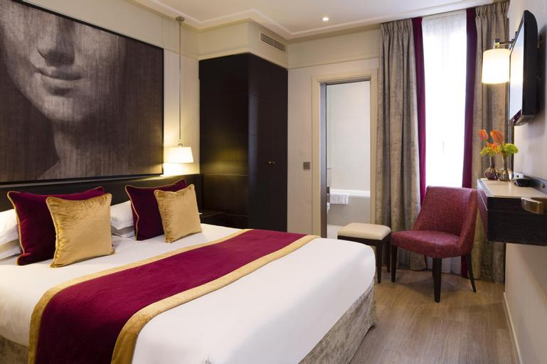 Hotel Le Chaplain Rive Gauche, Paris
