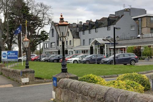Best Western Kings Manor Hotel, Edinburgh