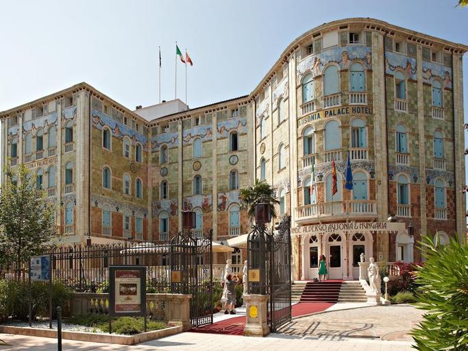 Ausonia Hungaria Wellness & Lifestyle, Venezia