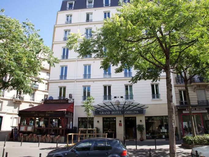 Grand Hotel des Gobelins, Paris