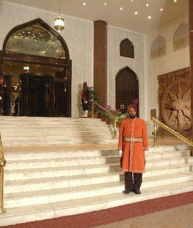 The Ashok Hotel, West