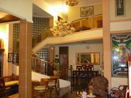 Patradisa Hotel, Bandung