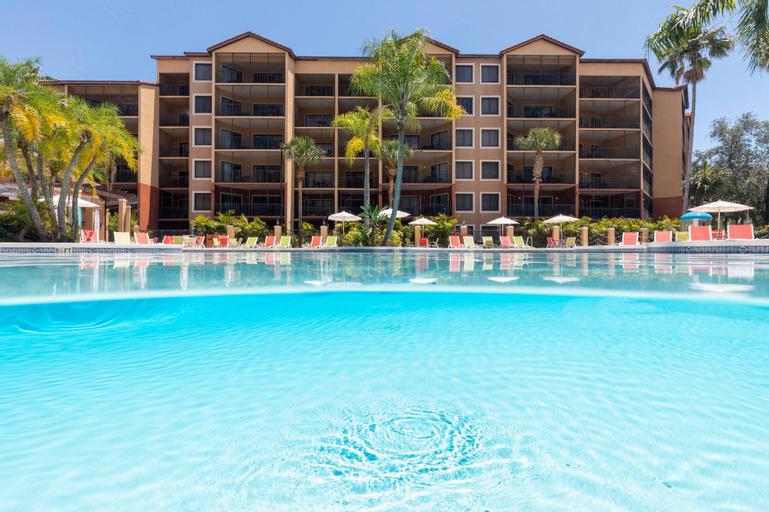 Westgate Lakes Resort and Spa, Orange