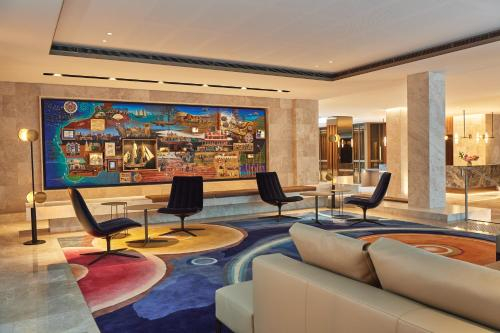 Parmelia Hilton Perth, Perth