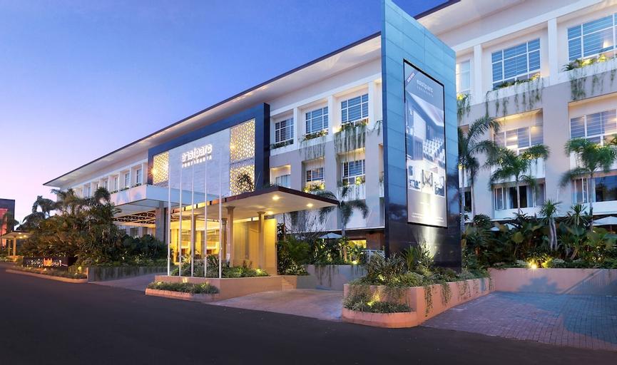 Eastparc Hotel Yogyakarta, Yogyakarta