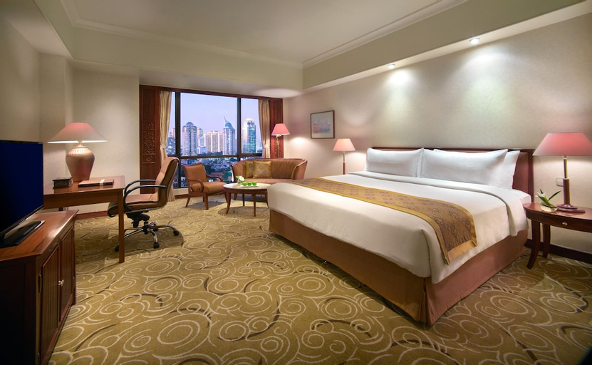 The Sultan Hotel Jakarta, South Jakarta