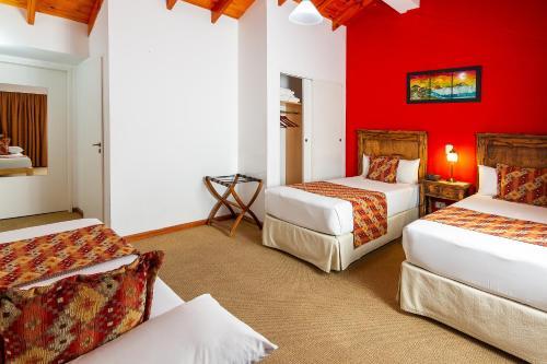 Aikendor Hotel Panoramico, Lago Argentino