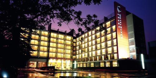 Hotel Kapok, Wuxi
