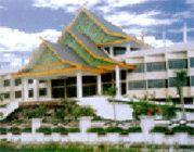 Ratumayang Garden, Pekanbaru