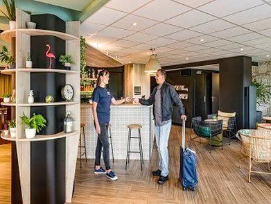 Ibis Styles Paris Tolbiac Bibliotheque Hotel, Paris