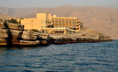 Atana Khasab Hotel, Al Khasab