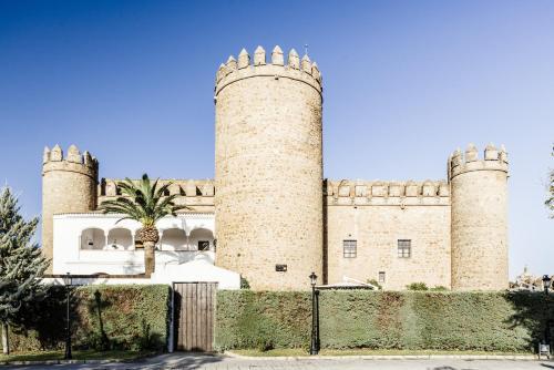 Parador de Zafra, Badajoz