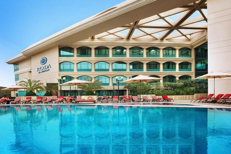 Mövenpick Grand Al Bustan Dubai,