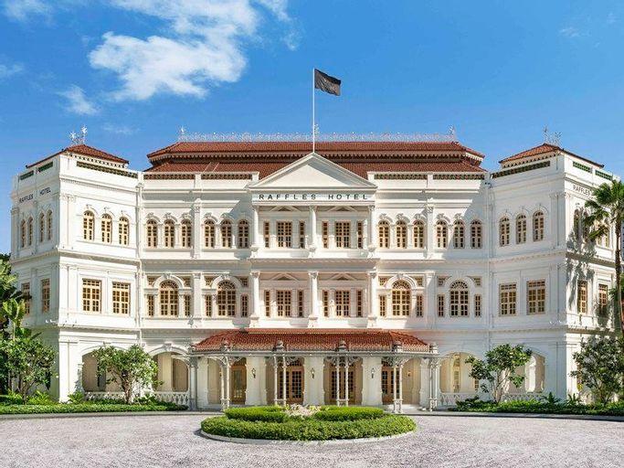 Raffles Hotel Singapore, Rochor