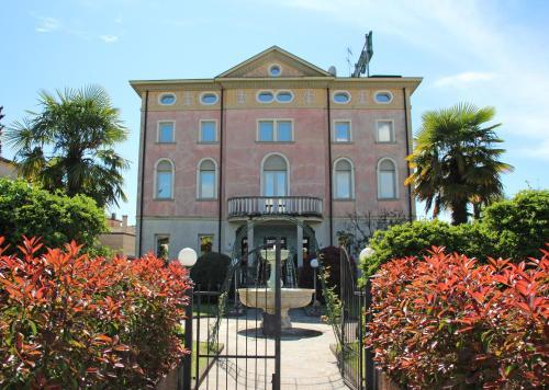Park Hotel Villa Leon d'Oro, Venezia