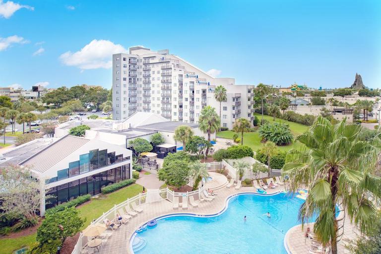 Enclave Suites a Stay Sky Hotel and Resort, Orange