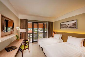 EL Royale Hotel & Resort, Banyuwangi