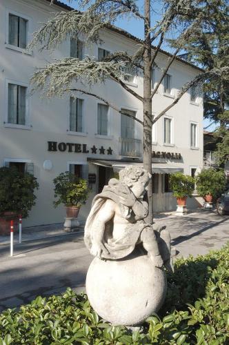 Hotel Magnolia, Treviso