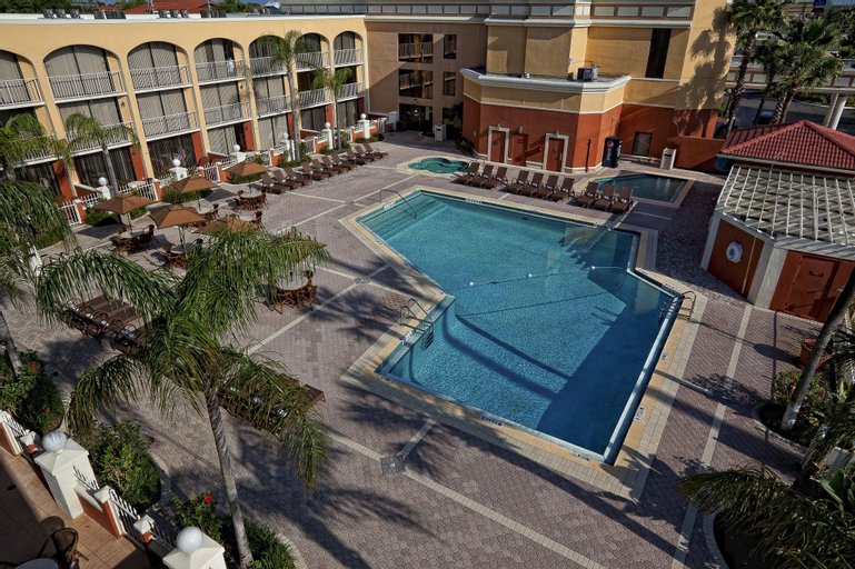 Westgate Towers Hotel, Osceola
