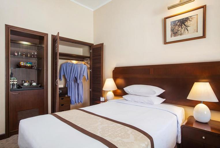 Norfolk Hotel Saigon, Quận 1