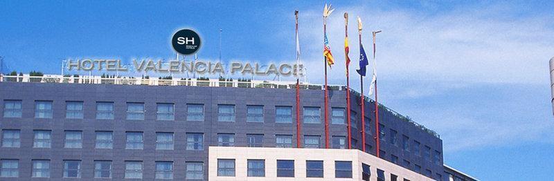 Sh Valencia Palace Hotel, Valencia