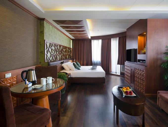 Hotel La Corona Manila, Manila