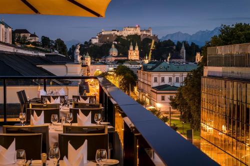 Imlauer Hotel Pitter Salzburg, Salzburg