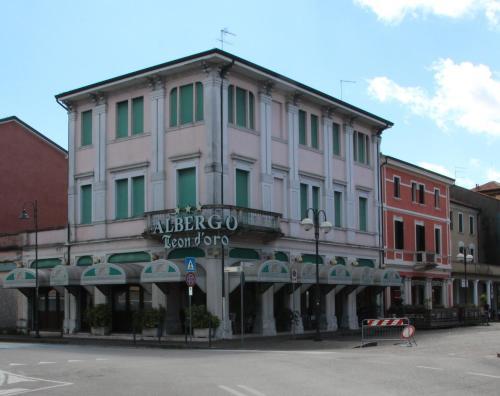 Albergo Ristorante Leon d'Oro, Venezia