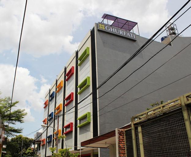 Ghurfati Hotel Jakarta, West Jakarta